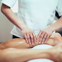 RPM Bodywork – Massage for Sports, Injury and Pain